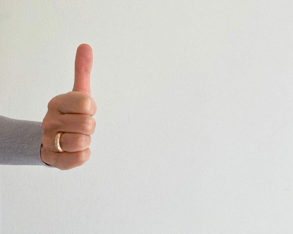 bedankt voor downloaden eboek feedback geven